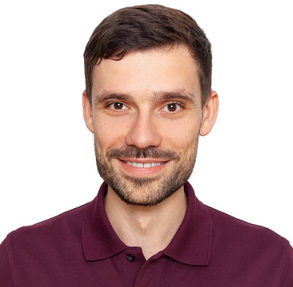 Florian Günther Hypnosetherapeut